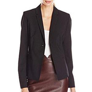 NWT ELIE TAHARI Alma Seasonless Wool Jacket